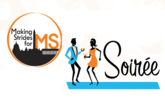 Making Strides for MS Soirée - Party | Benefit / Charity Event in Washington, DC.