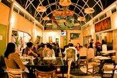 Bella Vista Brazilian Gourmet Pizza - Restaurant | Pizza Place in Los Angeles.