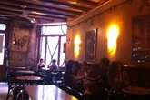 Casa Almirall - Historic Bar in Barcelona