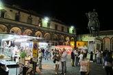 Festa Della Rificolona - Outdoor Event   Festival in Florence.