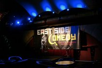 East-Side Comedy - Comedy Club in Berlin.