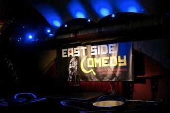 East-Side Comedy - Comedy Club in Berlin.