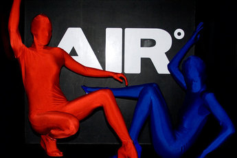 Air Nightclub  - Nightclub in Amsterdam.