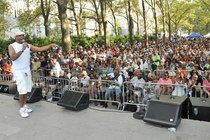 Harlem Week 2014 - Community Festival | Concert | Expo | Film Festival | Fitness & Health Event | Sports | Fashion Event | Running | Street Fair | Music Festival in New York