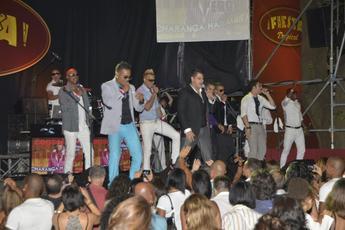 Fiesta - Music Festival | Concert in Rome.