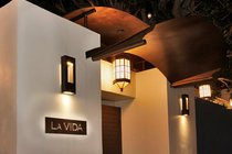 La Vida - Lounge | Nightclub | Spanish Restaurant in Los Angeles.