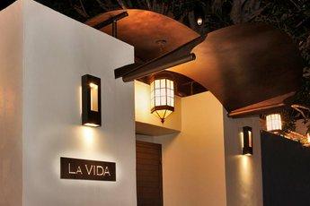 La Vida - Lounge | Nightclub | Spanish Restaurant in Los Angeles.