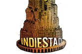 Indiestad - Music Festival in Amsterdam.