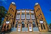 Plaza De Toros Monumental De Barcelona - Bullring in Barcelona