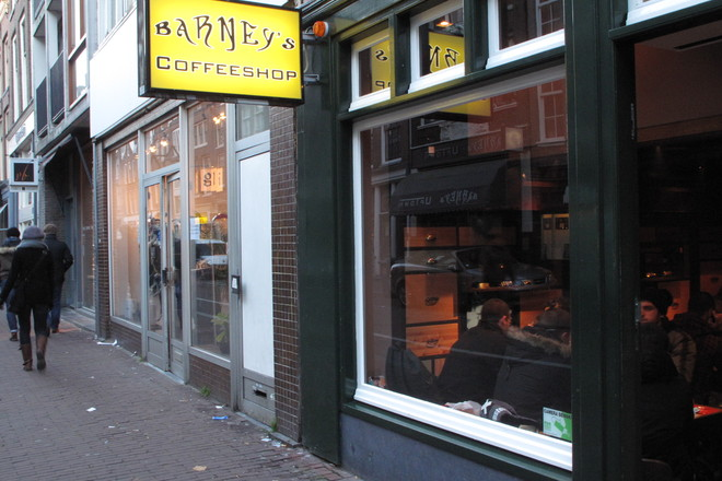 Photo of Barney&#x27;s Coffeeshop