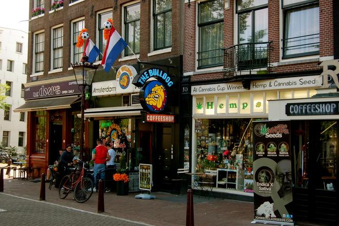 Photo of Nieuwe Zijds, Amsterdam
