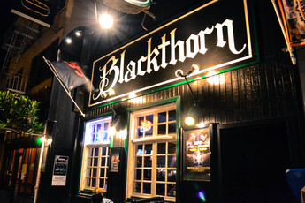 Blackthorn Tavern - Irish Pub | Sports Bar in San Francisco.