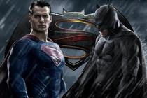 Ultimate Bar Fight: Batman vs. Superman