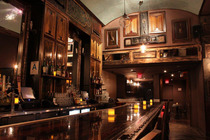 Salvage Bar & Lounge - Bar | Lounge in Los Angeles.