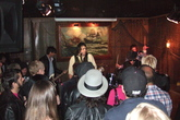 Redwood Bar and Grill - Bar | Live Music Venue | Restaurant in LA