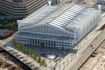 Wembley Arena - Arena | Concert Venue in London.