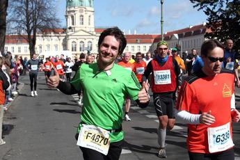 Berlin Half Marathon - Sports | Running in Berlin.
