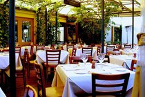 AGO - Italian Restaurant in Los Angeles.
