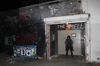 The Smell - Concert Venue | Live Music Venue in Los Angeles.