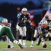 Cincinatti Bengals vs. New England Patriots