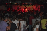 Orange Café  - Live Music Venue in Madrid.