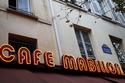 Café Mabillon