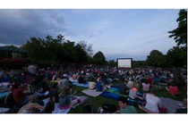 Rosslyn Outdoor Film Festival 2014 - Movies | Film Festival | Screening | Outdoor Event in Washington, DC