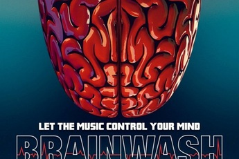 Brainwash - Club Night in Amsterdam.