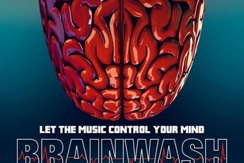 Brainwash - Club Night in Amsterdam.