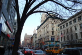 Chelsea / Flatiron, New York.
