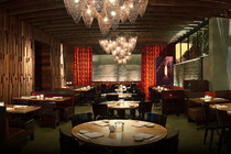 Nobu (Los Angeles) - Asian Restaurant | Japanese Restaurant | Lounge | Sushi Restaurant in Los Angeles.