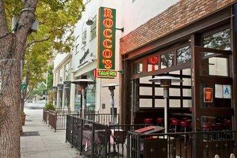 Rocco's Tavern - Bar | Italian Restaurant in Los Angeles.
