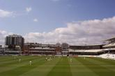 Lord's Cricket Ground - Stadium in London