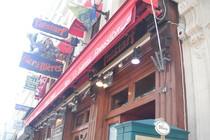 Le Falstaff - Bar in Paris.