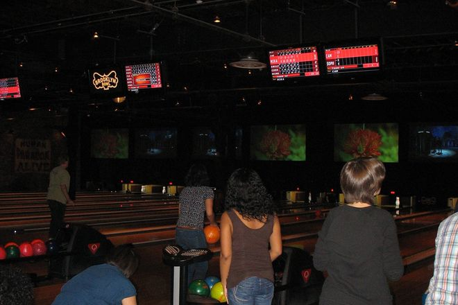 Photo of Brooklyn Bowl