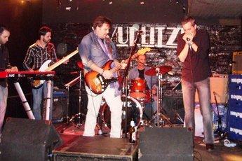 Wurlitzer Ballroom  - Concert Venue in Madrid.