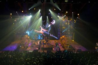 Convocation Center (NIU - Dekalb, IL) - Concert Venue | Performing Arts Center in Chicago.