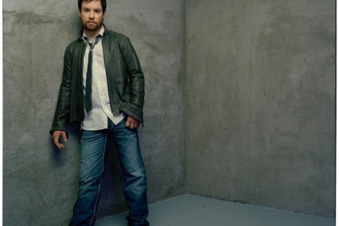 Photo of David Cook