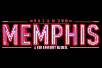 Memphis - Musical in Washington, DC.