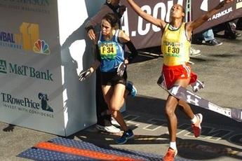 Baltimore Running Festival - Festival   Fitness & Health Event   Running in Washington, DC.