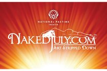 Naked July: Art Stripped Down - Arts Festival | Performing Arts | Theatre Festival | Film Festival in Chicago.
