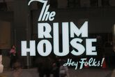 The Rum House - Bar in New York.