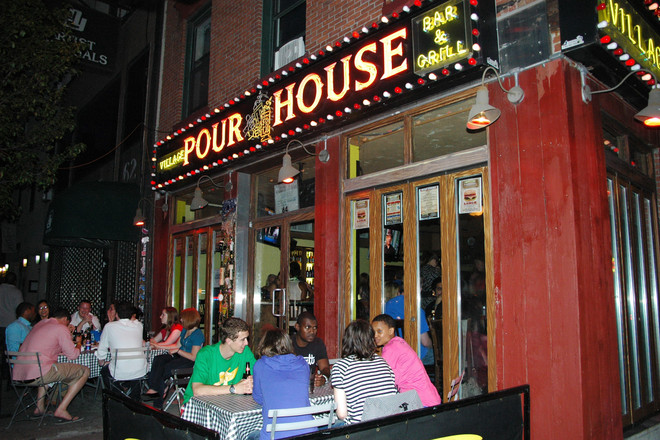 Photo of Village Pourhouse (NoHo)