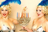 Menorah Horah! Hanukkah Burlesque - Burlesque Show | Holiday Event in New York.