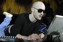 Paul Kalkbrenner - Concert | DJ Event in Los Angeles.