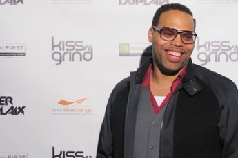 Eric Roberson