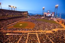 AT&amp;T Park - Concert Venue | Stadium in San Francisco.