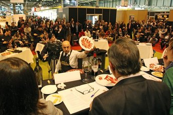 Salón de Gourmets - Food Festival | Food & Drink Event | Trade Show | Conference / Convention in Madrid.