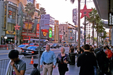 Hollywood Boulevard - Culture | Landmark | Nightlife Area | Outdoor Activity | Shopping Area in LA