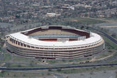 RFK Stadium - Concert Venue | Stadium in Washington, DC.